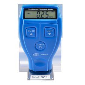 Μίνι Ηλεκτρονικό Παχύμετρο Βαφής GM200A (Εργαλεία)