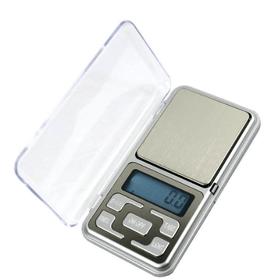 Mini ζυγαριά τσέπης 100g/0.01g (Εργαλεία)