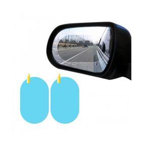 Σετ Αδιάβροχες Μεμβράνες για τους Πλαϊνούς Καθρέφτες Αυτοκινήτου – 2 Τεμάχια (Αξεσουάρ αυτοκινήτου)