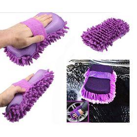 Σφουγγάρι Καθαρισμού Μικροϊνών (Προϊόντα καθαρισμού)