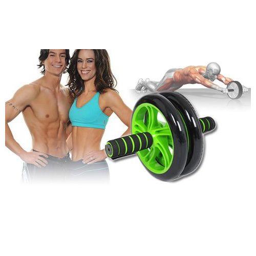 Ρόδα Εκγύμνασης Κοιλιακών με Φρένο (Υγεία & Ευεξία)