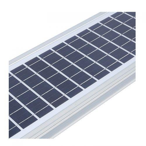 Ηλιακό Φωτιστικό Εξωτερικού Χώρου με Τηλεχειριστήριο 50W OEM (Φωτισμός)