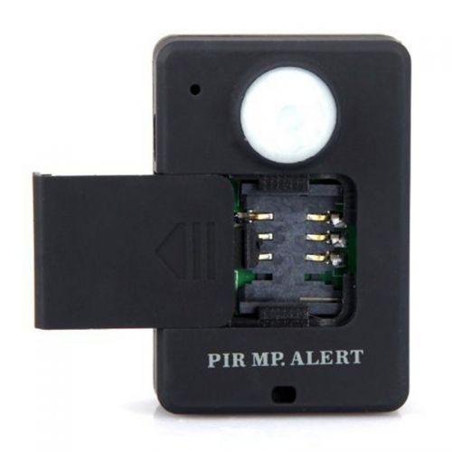 Ανιχνευτής Κίνησης με Σύνδεση στο Κινητό (Ασφάλεια & Παρακολούθηση)