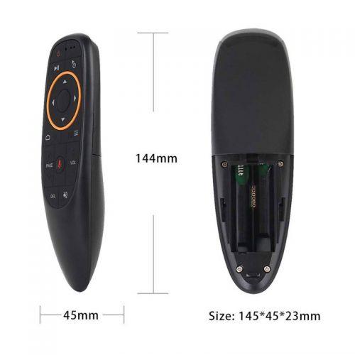 Ασύρματο Ποντίκι για PC, Android ή Smart TV OEM (Τεχνολογία )