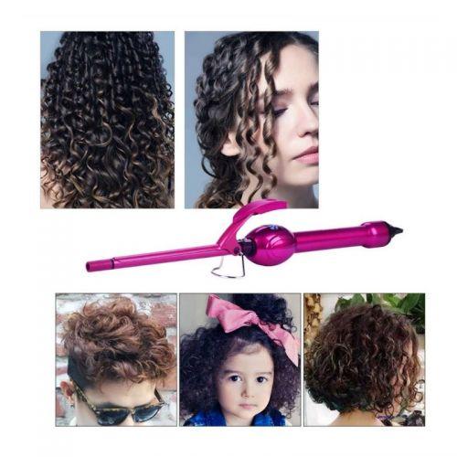 Ηλεκτρικό Ψαλίδι Μαλλιών για Μπούκλες KEMEI KM-4083 (Ομορφιά)