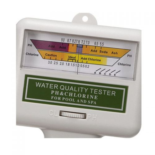 Ηλεκτρονικό Όργανο Μέτρησης Ποιότητας Νερού OEM (Εργαλεία)