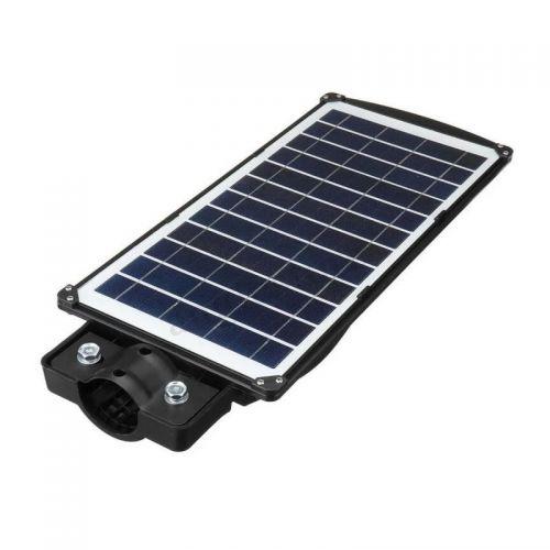 Ηλιακό Φωτιστικό Εξωτερικών Χώρων με Τηλεκοντρόλ 60W OEM (Φωτισμός)