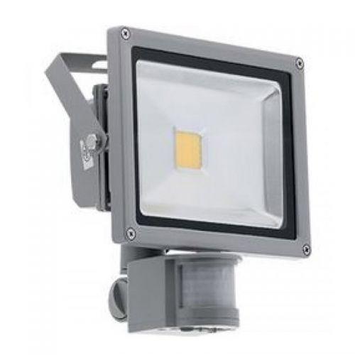 Προβολέας LED με Αισθητήρα Κίνησης OEM 30 W (Φωτισμός)