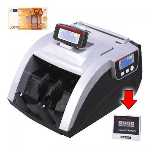 Καταμετρητής - Ανιχνευτής Πλαστών Χαρτονομισμάτων 08A OEM (Τεχνολογία )
