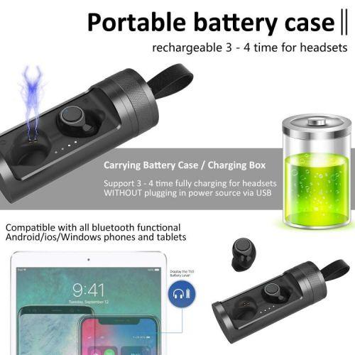 Ασύρματα Ακουστικά με Bluetooth OEM Q8 (Κινητά & Αξεσουάρ)