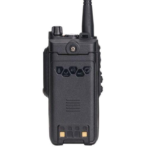 Ασύρματος Φορητός Πομποδέκτης Walkie Talkie Baofeng UV-9RPlus 10W Tri-Band Radio (Ήχος & Εικόνα)