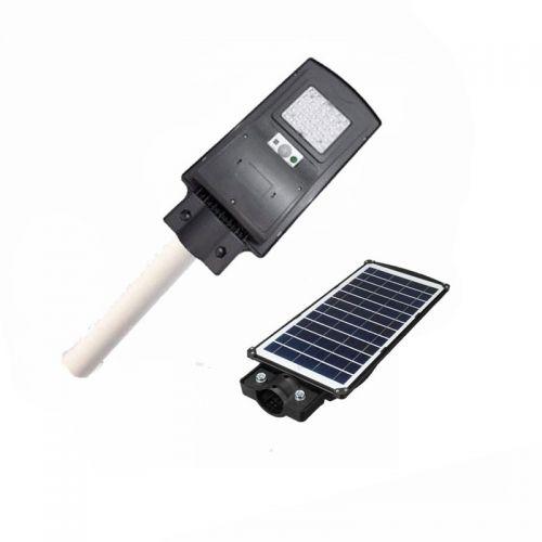 Ηλιακό Φωτιστικό Δρόμου 30W AJ30 (Φωτισμός)