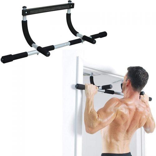 Μονόζυγο πόρτας Iron Gym (Υγεία & Ευεξία)