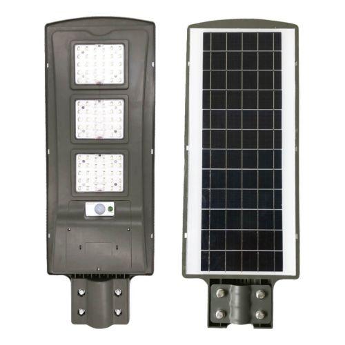 Ηλιακό Φωτιστικό Δρόμου 90W AJ90 (Φωτισμός)