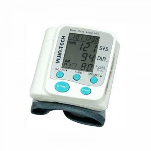 Ηλεκτρονικό Πιεσόμετρο Καρπού Yj168a (Υγεία & Ευεξία)