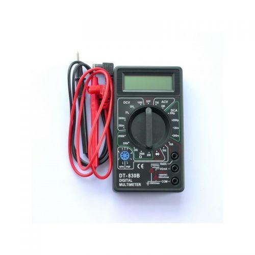 Ψηφιακό Πολύμετρο DT-830B (Εργαλεία)