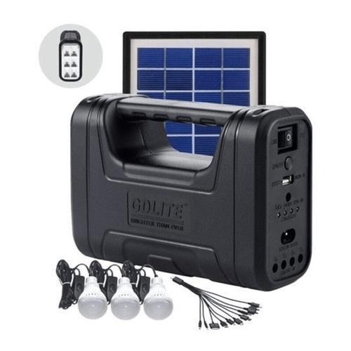Σύστημα Ηλιακού Φωτισμού (Φωτισμός)