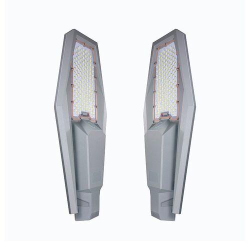 Ηλιακός Προβολέας LED 100W με Φωτοβολταϊκό Πάνελ (Φωτισμός)