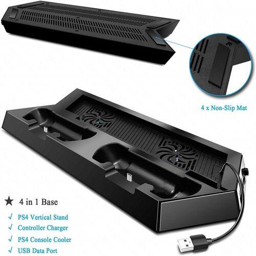 Βάση Φόρτισης για PS4 (Τεχνολογία )