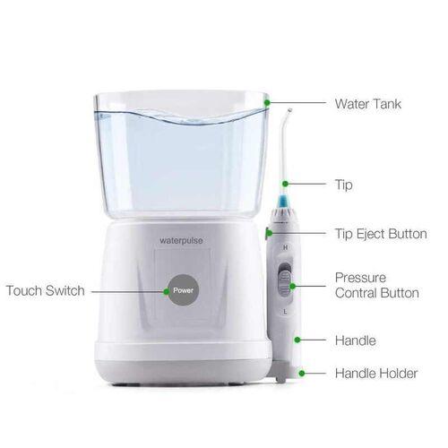 Συσκευή Καθαρισμού Δοντιών V700 (Υγεία & Ευεξία)