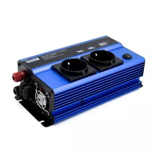 Μετατροπέας Ηλεκτρικού Ρεύματος (Αυτοκίνητο - Μηχανή - Σκάφος)