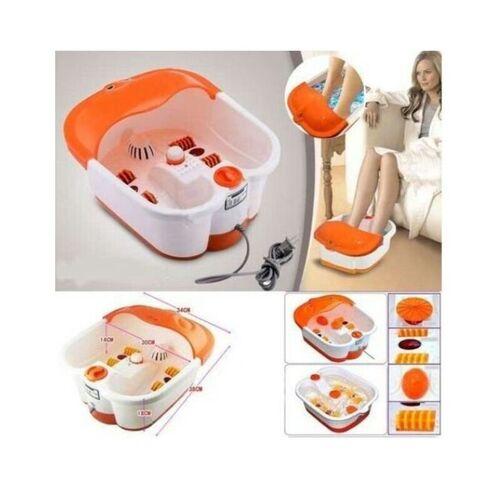 Συσκευή Υδρομασάζ Ποδιών (Υγεία & Ευεξία)