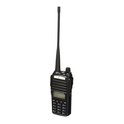 Φορητός Ασύρματος Πομποδέκτης Walkie Talkie Baofeng UV-82 (Ήχος & Εικόνα)