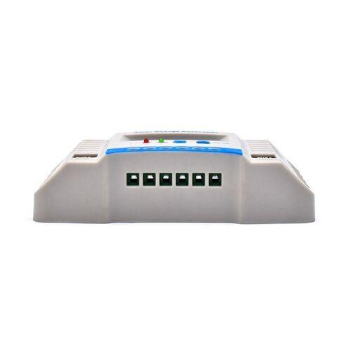 Ρυθμιστής Φόρτισης με Οθόνη LCD 10A 12/24V (Ανανεώσιμες πηγές ενέργειας)