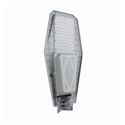 Ηλιακός Προβολέας LED 400W με Φωτοβολταϊκό Πάνελ και Βραχίωνα Στήριξης (Φωτισμός)