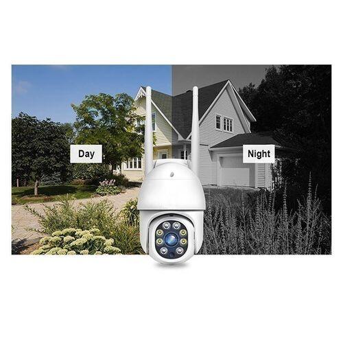 IP Εξωτερική ή Έσωτερική Κάμερα WIFI με Νυχτερινή Λήψη (Ασφάλεια & Παρακολούθηση)