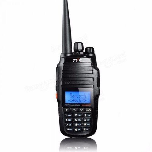 Πομποδέκτης TH-UV8000D (Ήχος & Εικόνα)