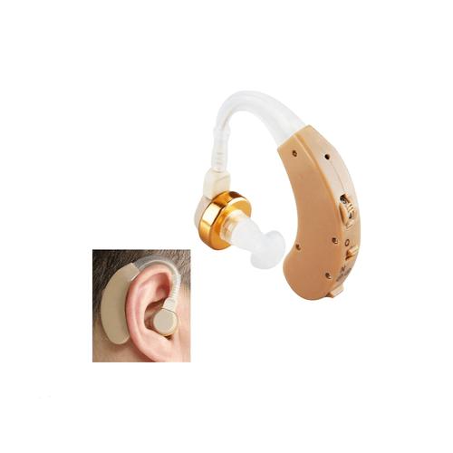 Επαναφορτιζόμενο Ακουστικό Ενίσχυσης Ακοής και Βοήθημα Βαρηκοΐας- Happysheep HP-118 (Υγεία & Ευεξία)
