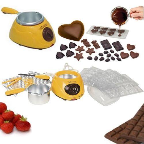 Ηλεκτρική Σοκολατιέρα / Fondue (Κουζίνα )