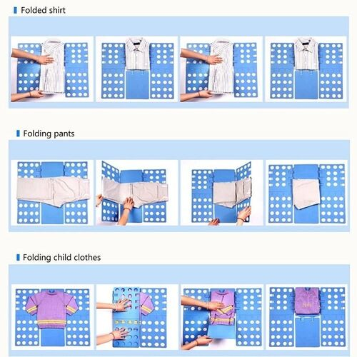 Σύστημα Διπλώματος Ρούχων (Οργάνωση σπιτιού)