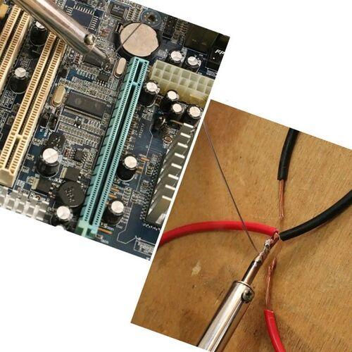 Ηλεκτρικό Κολλητήρι (Εργαλεία)