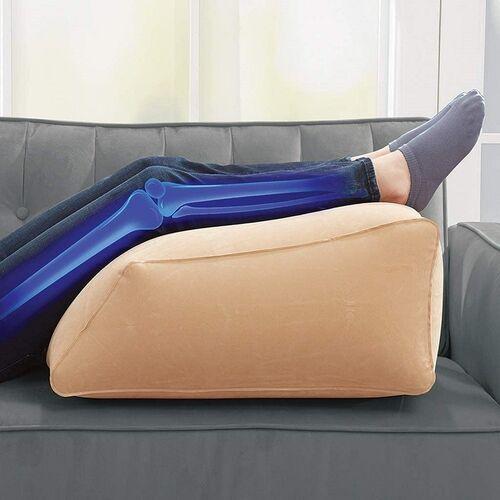 Φουσκωτό Μαξιλάρι Ποδιών (Υγεία & Ευεξία)