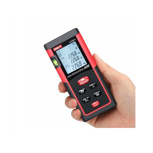 Μετρητής Απόστασης Laser έως και 50 μέτρα (Εργαλεία)
