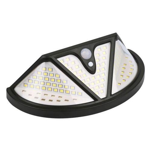 Ηλιακός προβολέας με 118 LED και Ανιχνευτή Κίνησης (Φωτισμός)