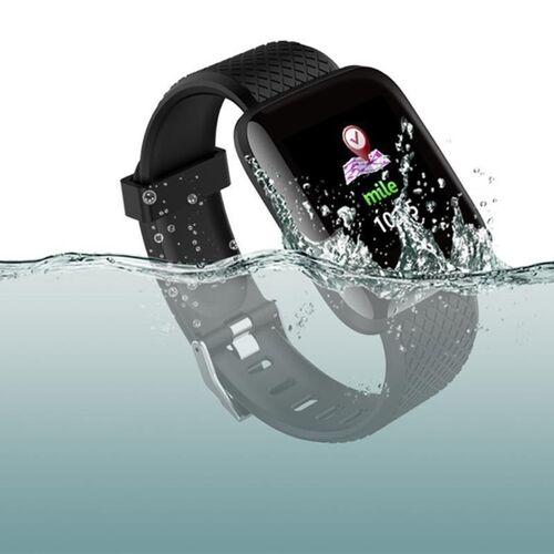 Έξυπνο Ρολόι με Καταγραφή Βημάτων - Smart Bracelet (Τεχνολογία )