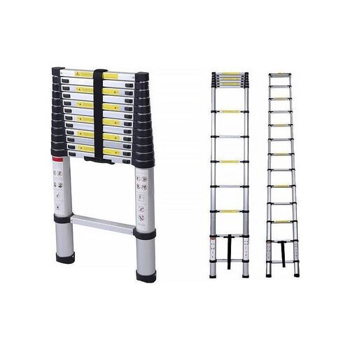 Τηλεσκοπική Σκάλα Αλουμινίου 4,70m (Εργαλεία)