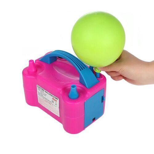 Ηλεκτρική Φορητή Τρόμπα για Μπαλόνια (Παιδί)