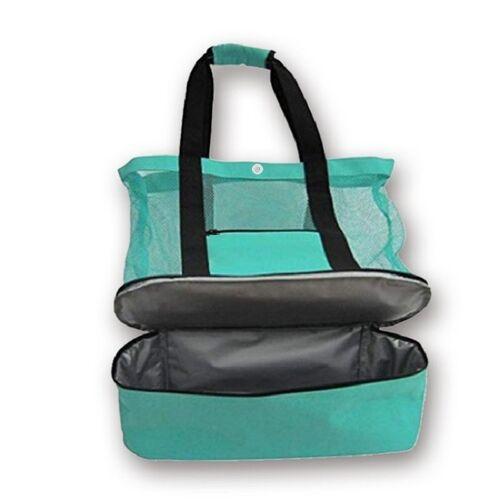 Τσάντα Θαλάσσης με Ενσωματωμένο Ψυγείο 3,5L (Hobbies & Sports)