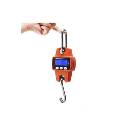 Ηλεκτρονική Επαγγελματική Ζυγαριά 300kg (Εργαλεία)