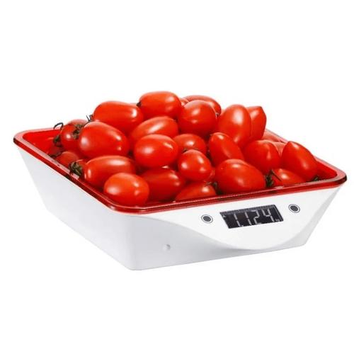 Ψηφιακή Ζυγαριά Κουζίνας με Αποσπώμενο Μπολ 5kg (Κουζίνα )
