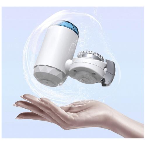 ZOOSEN Φίλτρο Νερού Βρύσης 5 Σταδίων (Ηλεκτρολογικά - Υδραυλικά)