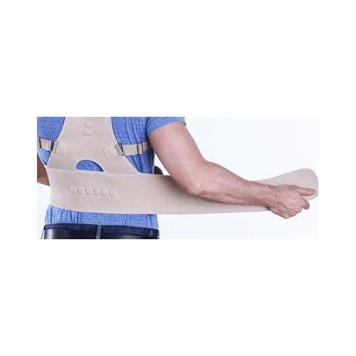 Ελαστική Ζώνη Υποστήριξης Πλάτης (Υγεία & Ευεξία)