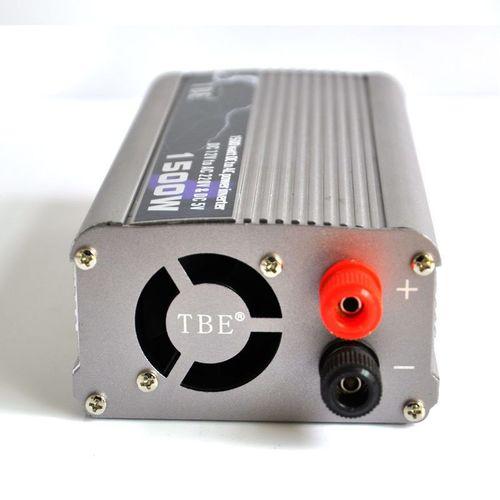 Μετατροπέας Τάσης Inverter 12V σε 220V Αυτοκινήτου - 1500W (Αυτοκίνητο - Μηχανή - Σκάφος)
