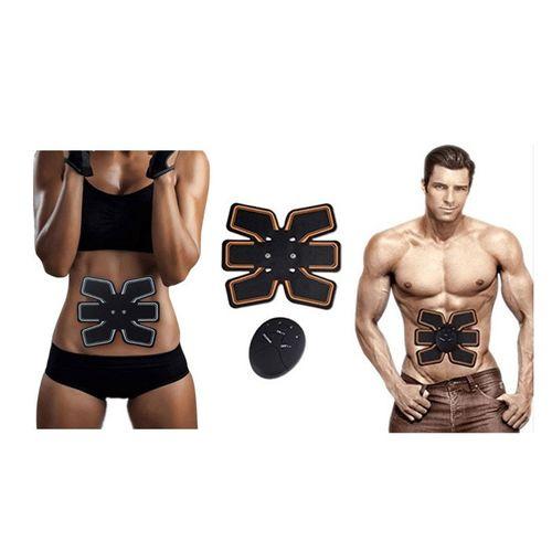 Μηχάνημα Εκγύμνασης Κοιλιακών - EMS Smart Fitness (Υγεία & Ευεξία)