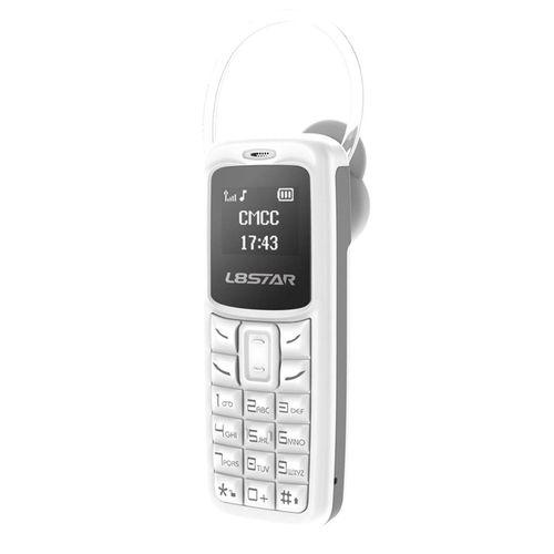 Super Mini Κινητό Τηλέφωνο Bluetooth Handsfree - BM30 (Κινητά & Αξεσουάρ)